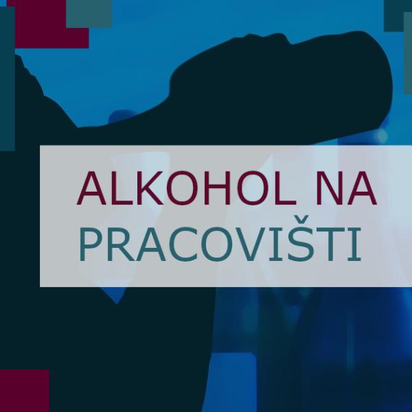 Alkohol na pracovišti promile